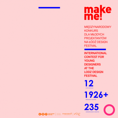 Wiech Passage: exhibition of the make me! 2019